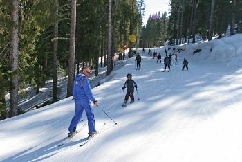 горнолыжные курорты Болгарии с детьми