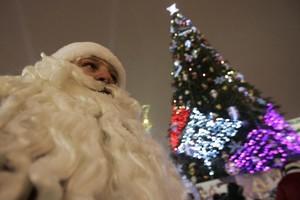 рождество Россия