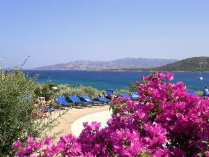 Курорты Сардинии в июне