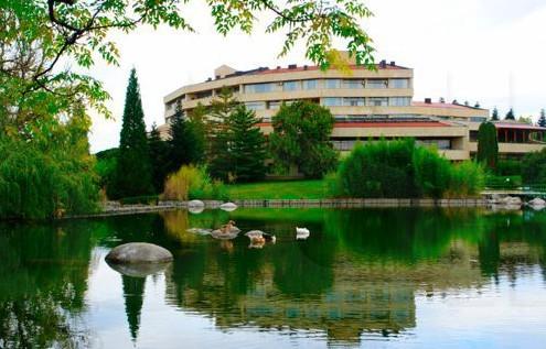 Лечебные курорты Болгарии
