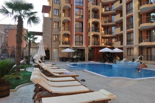 СПА-курорты Болгарии