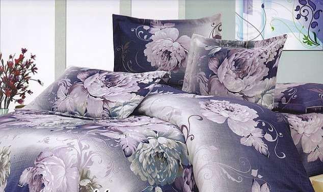 Актуальный подарок на 8 марта - шикарное постельное белье