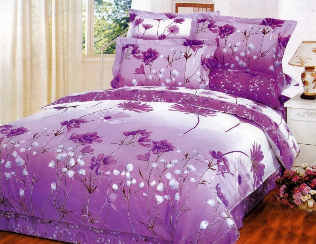 Фото красивых постелей 1 фотография