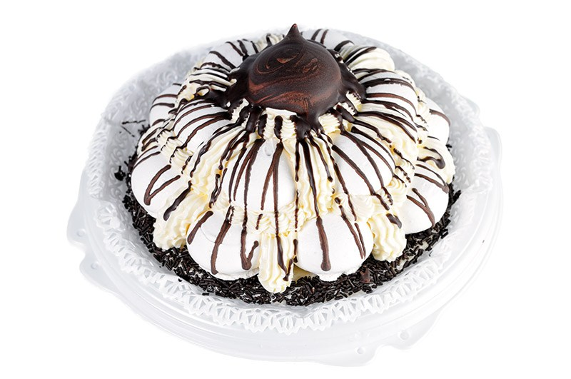 торт графские развалины классический рецепт