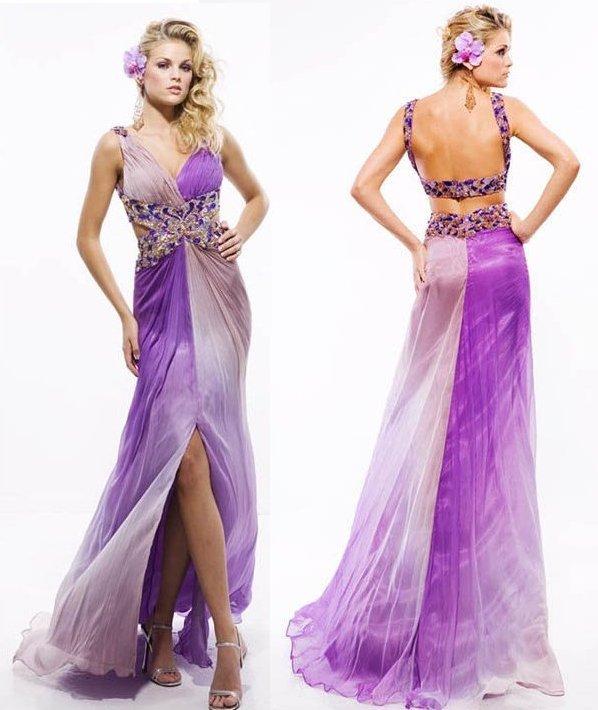Красивые платья на выпускной 2014