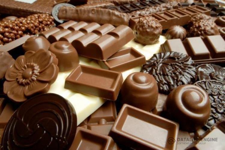 шоколад полезен или вреден
