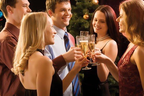 лучшие платья для новогодней вечеринки 2014 года