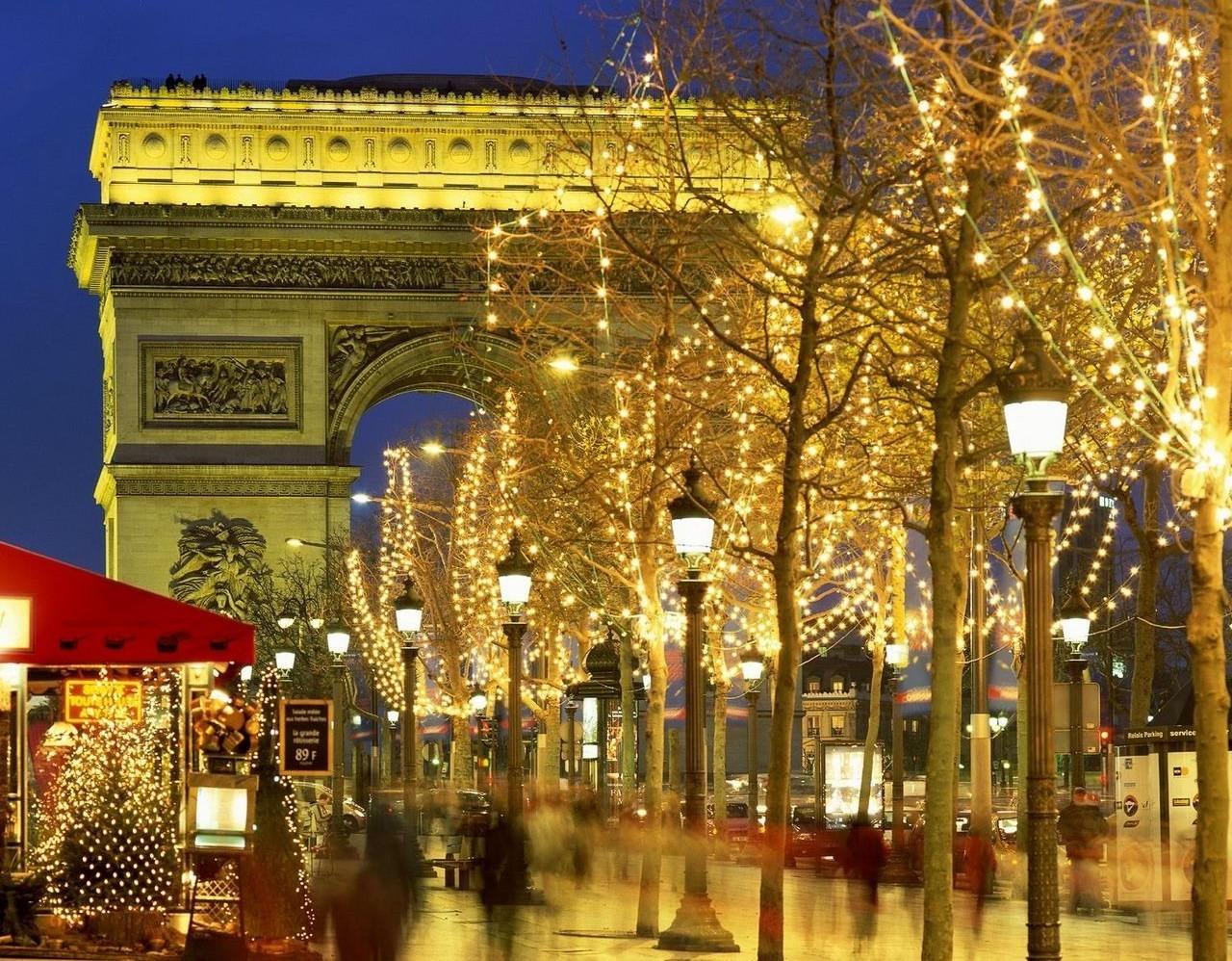путешествие по Франции самостоятельно