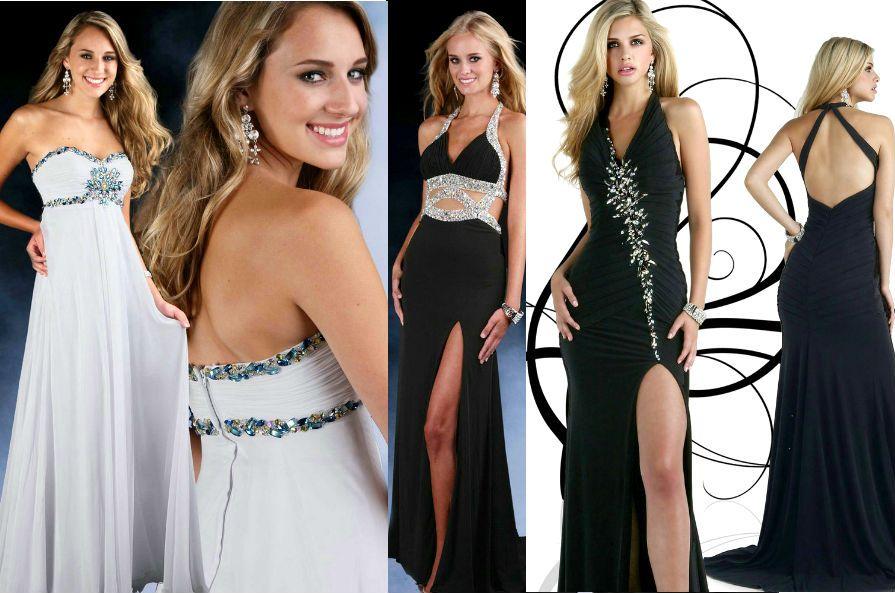 модные платья для новогодней вечеринки 2014 года