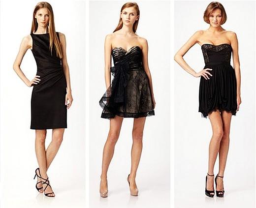 модные фасоны платьев 2014 фото