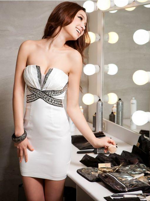 модные новогодние платья 2014 фото