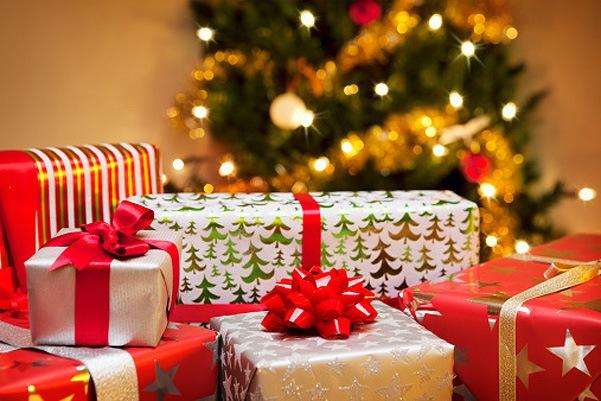 лучшие подарки на новый 2014 год