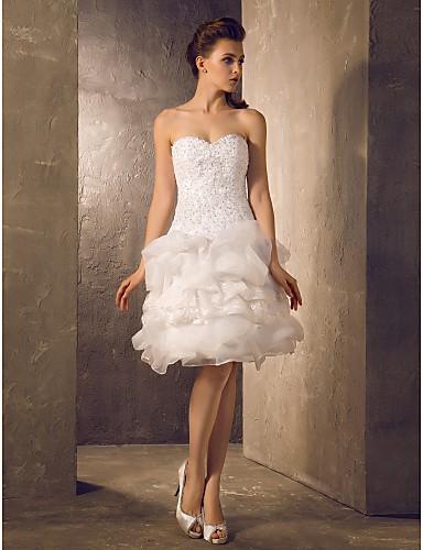 белое платье на новый год