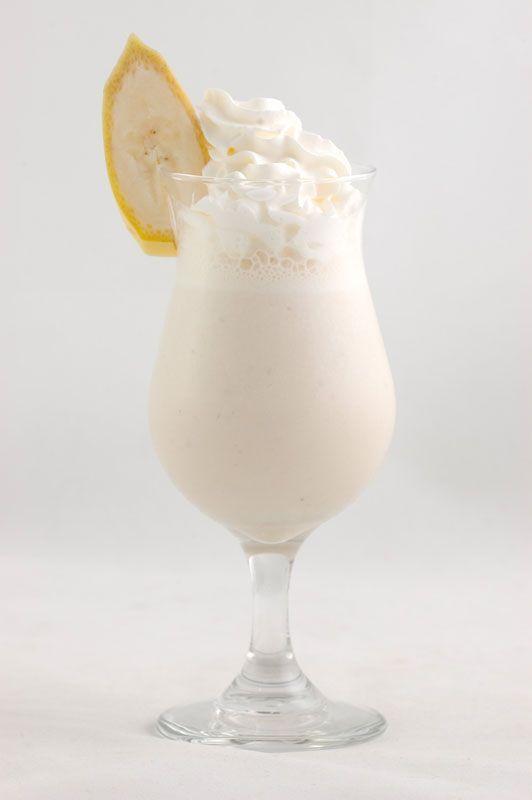 как приготовить молочный коктейль дома на праздник