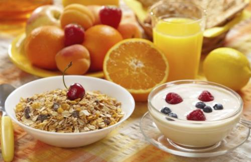 правильное питание основа здоровья