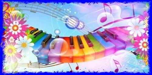 музыкотерапия и хорошее настроение