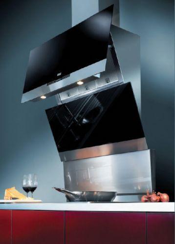 выдвижная вытяжка для кухни