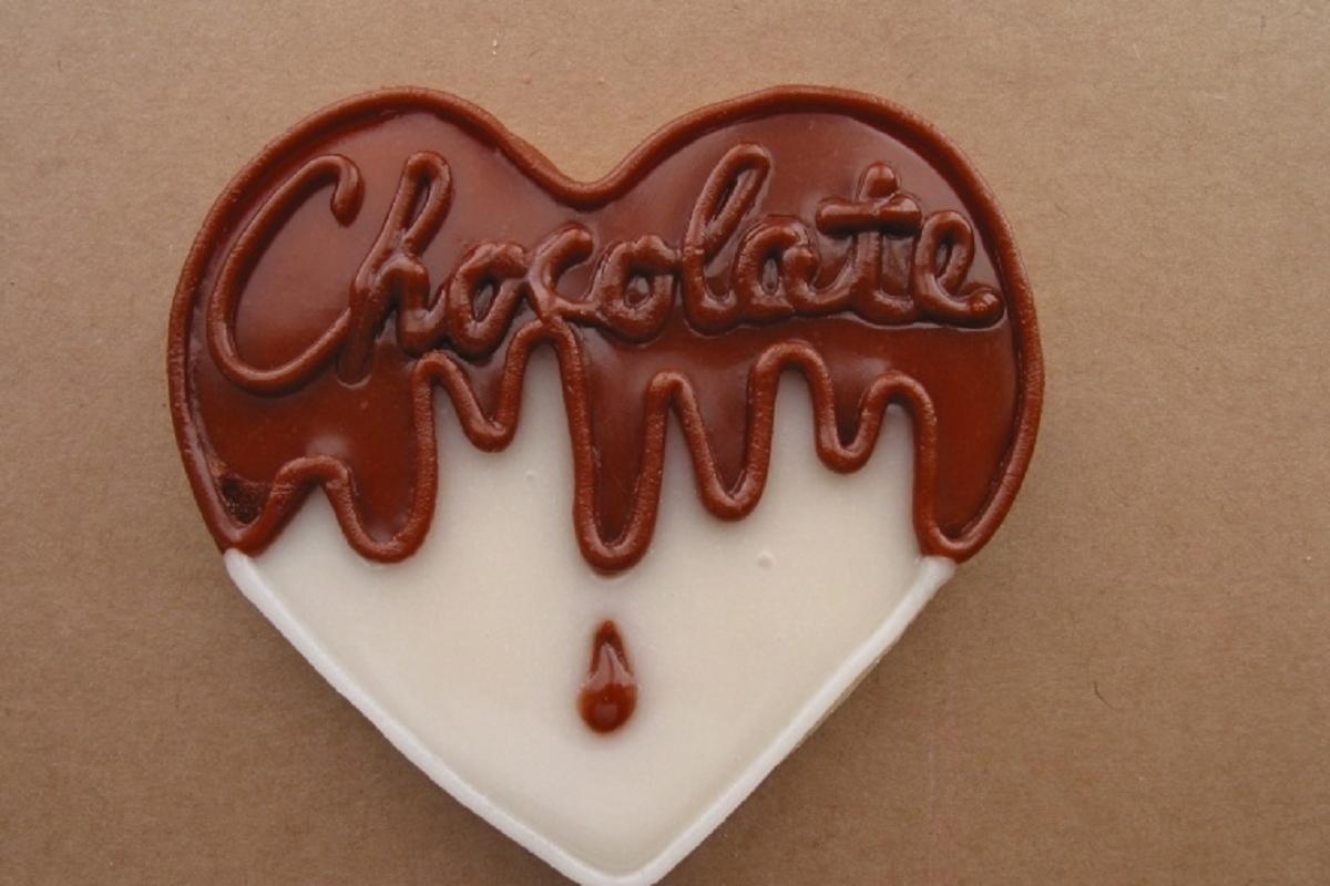 самый лучший шоколад