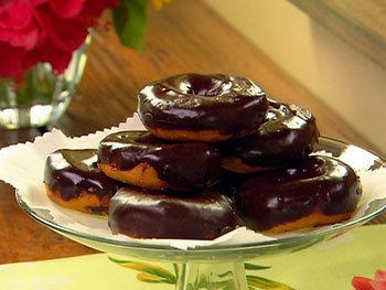 рецепт приготовления пончиков