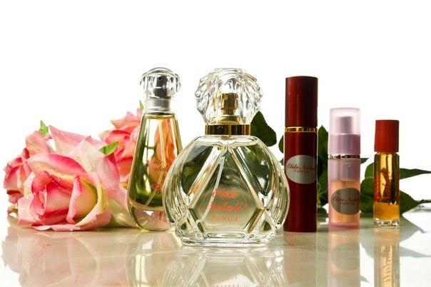 покупка парфюмерии через интернет