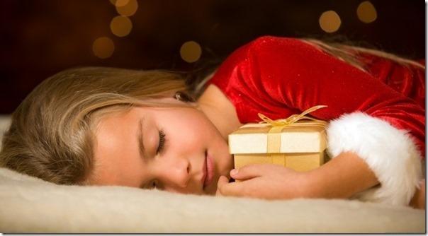 День Святого Николая подарки