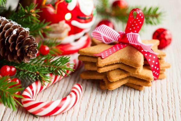 День Святого Николая подарки и сладости