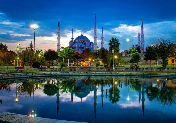 Недорогой отдых в Турции 2015