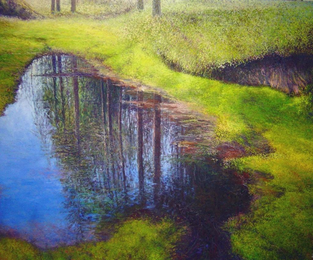 природа в творчестве художников