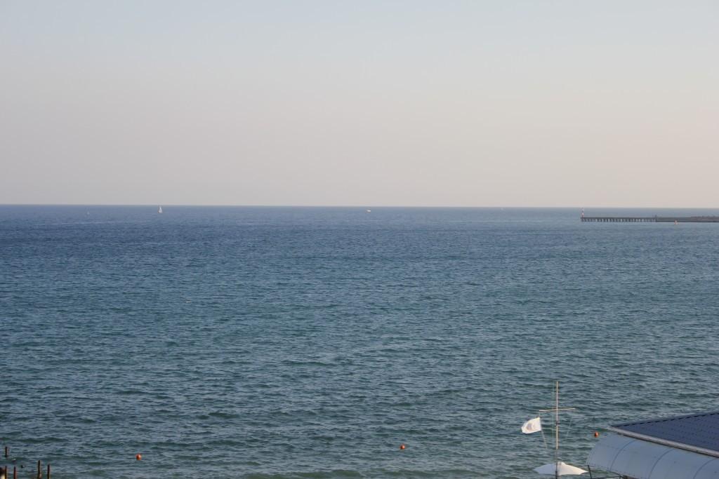 виды моря Крым