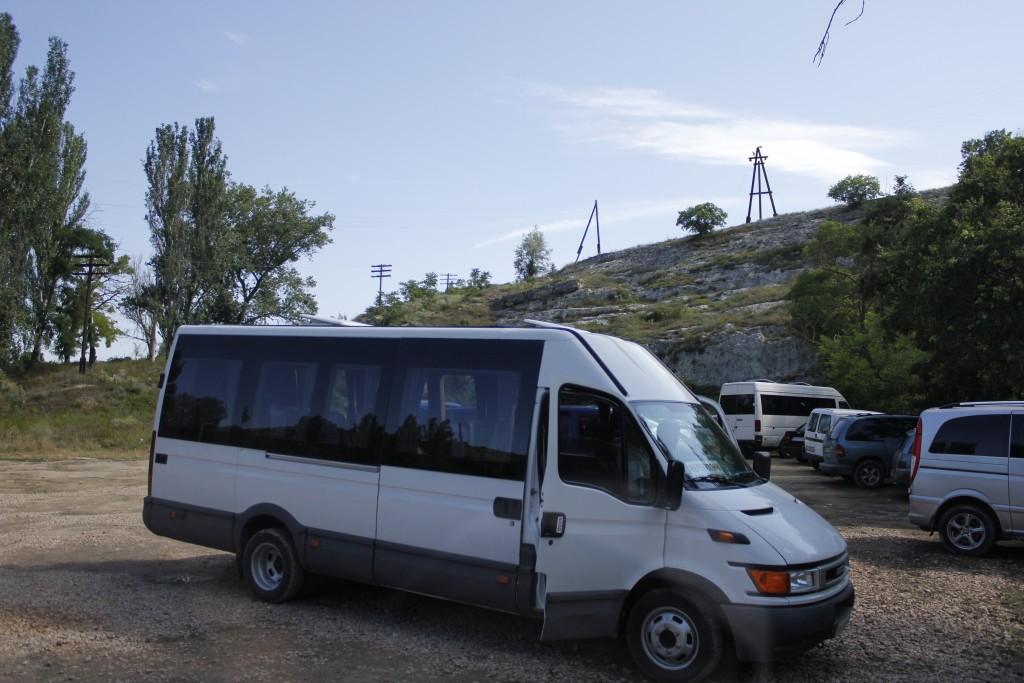 экскурсии по Крыму из Евпатории