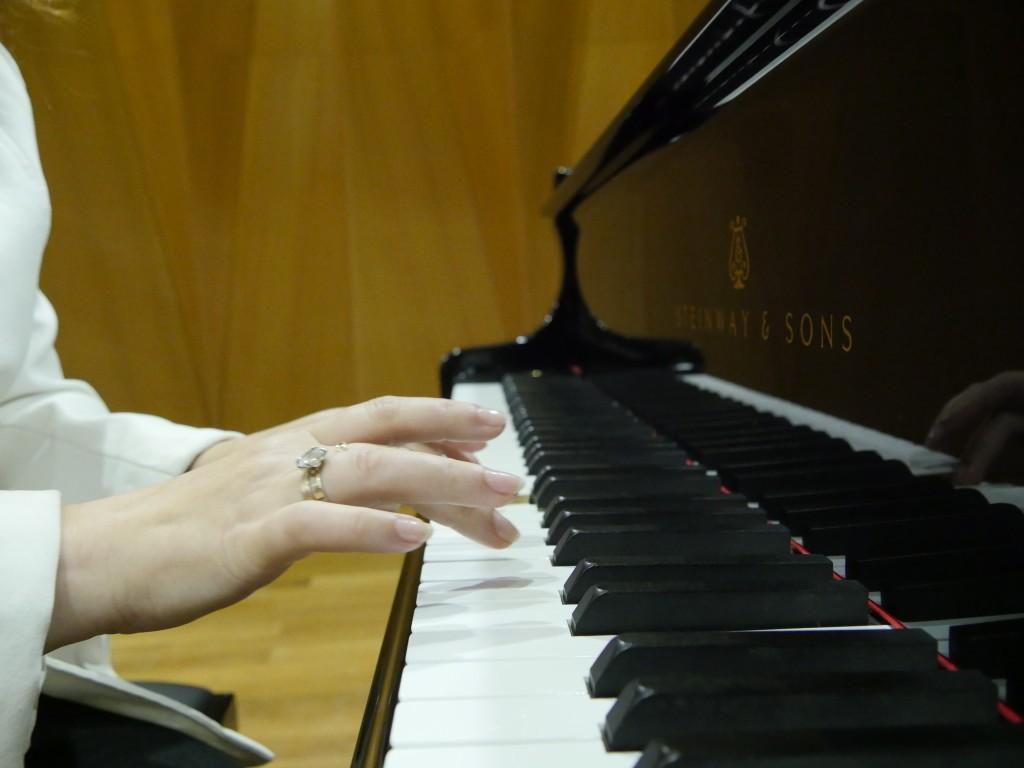 импровизация с Ириной Смирновой