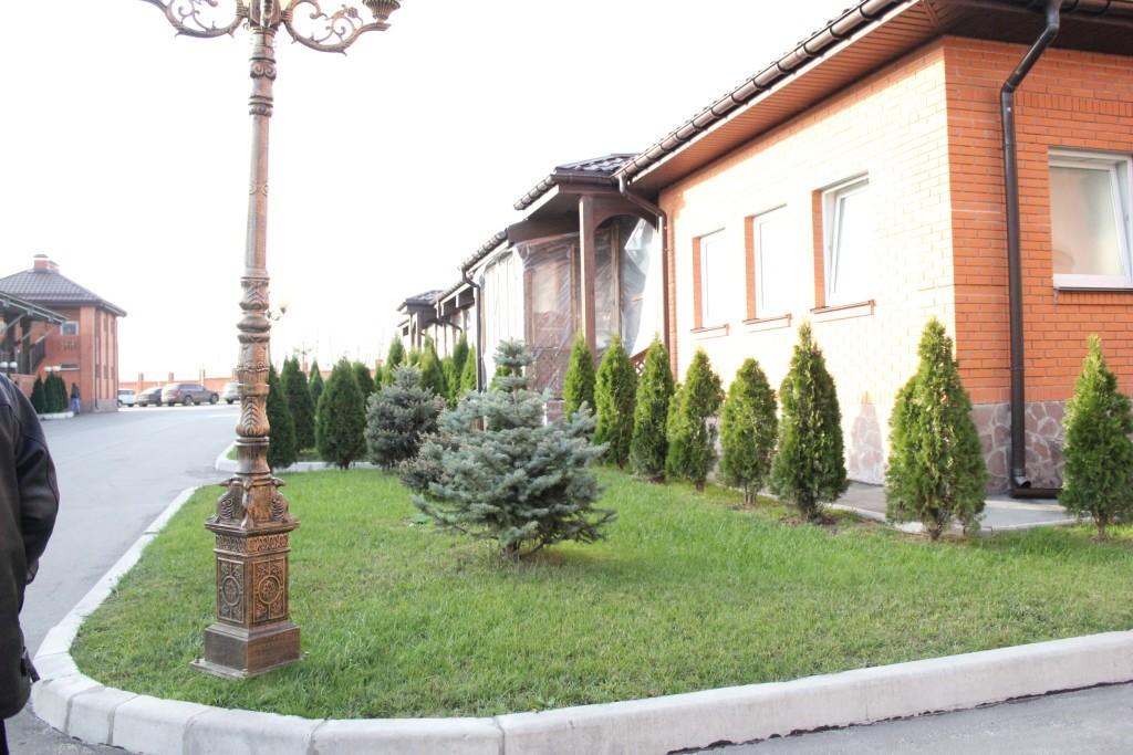 Жашковский конно спортивный комплекс