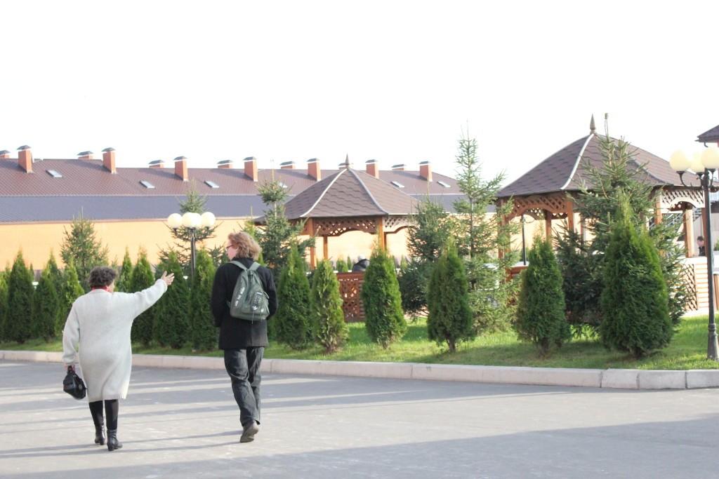 Жашковский конно-спортивный завод