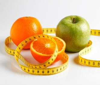 Эффективное похудение, комплексный подход