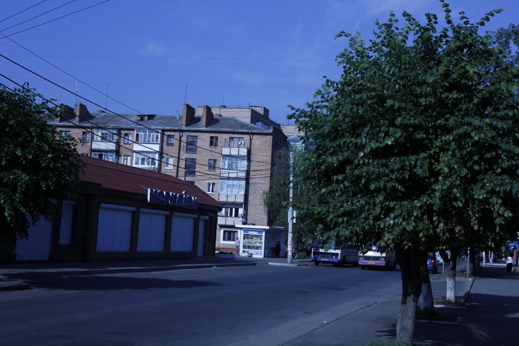 Умань, Украина