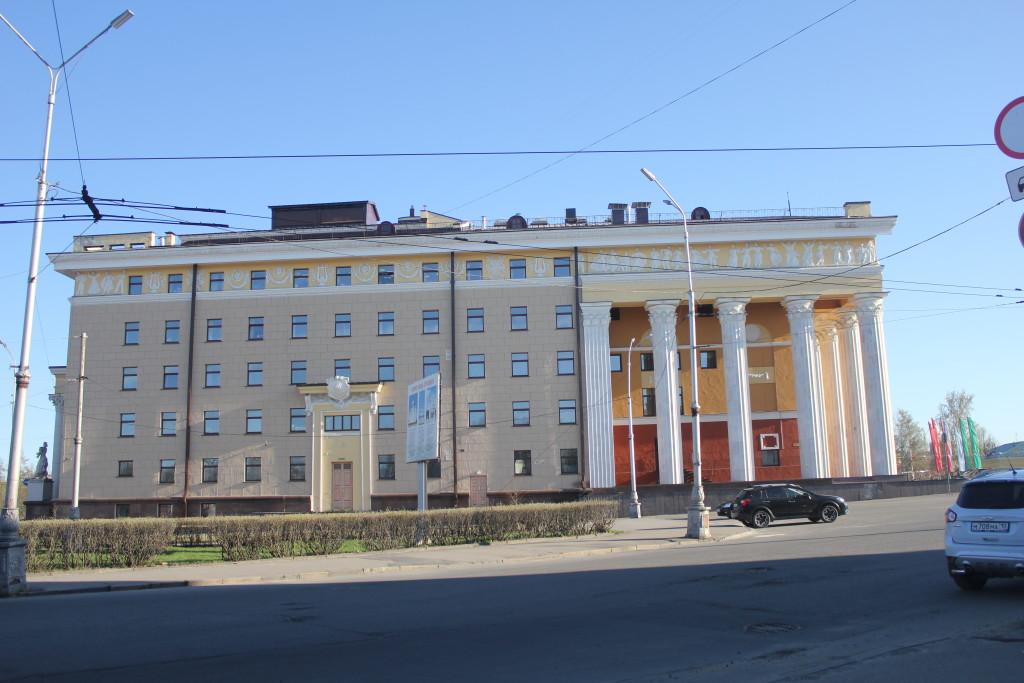 Музыкальный Театр Петрозаводск
