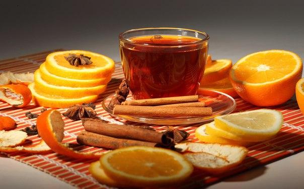 вкусный напиток для похудения