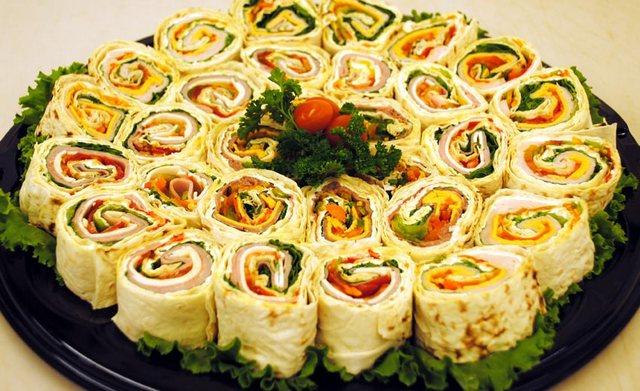 37Самые вкусные закуски на праздничный столы
