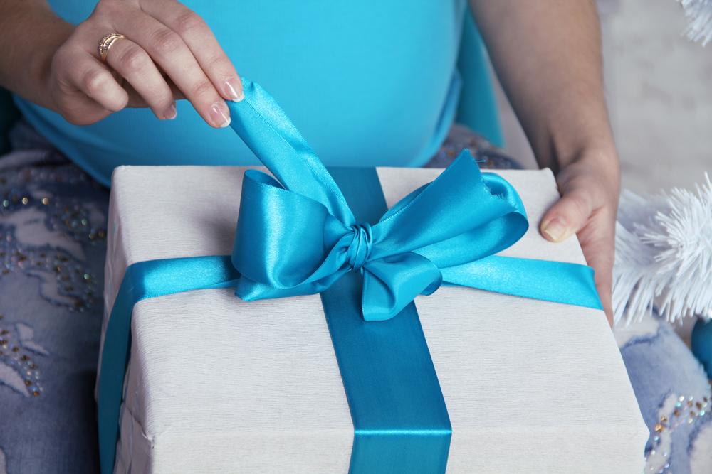 Подарок для беременных