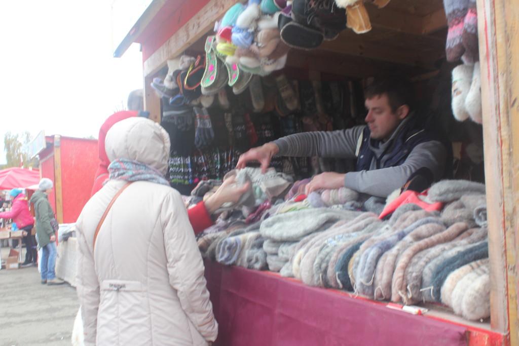 хендмейд, товары из натуральной шерсти