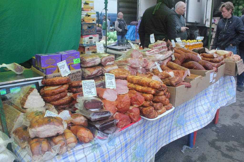 купить мясную продукцию в Петрозаводске