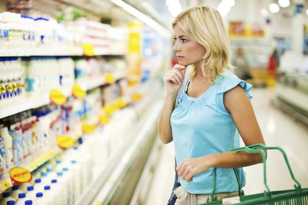 Как сэкономить при покупке продуктов в супермаркете