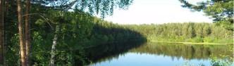 Отдых в Карелии весной 2014