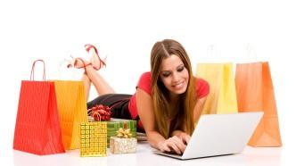 покупка товаров в интернете