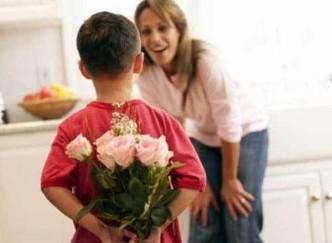 Что подарить маме?