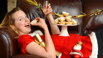 диета после праздника