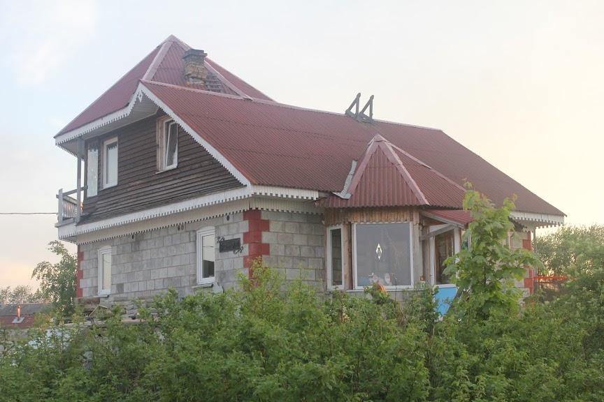 дом в Шуе