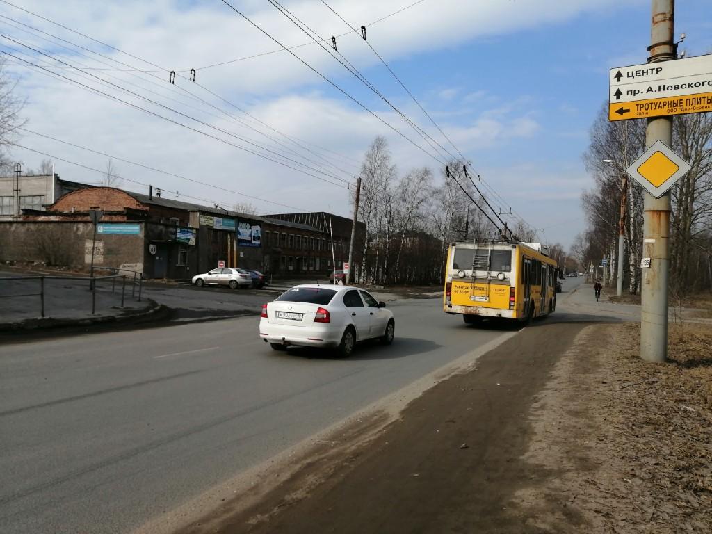 Карелия, транспорт